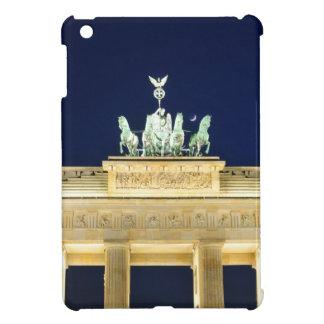 Berlin, Germany iPad Mini Cover
