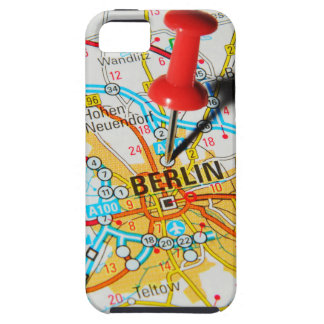Berlin, Germany iPhone 5 Cover