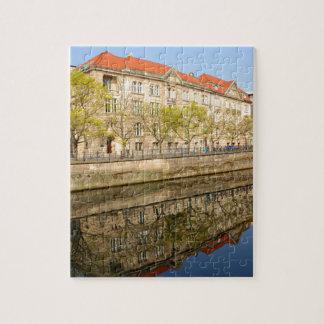 Berlin, Germany Jigsaw Puzzle