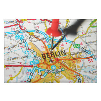 Berlin, Germany Placemat