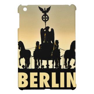 BERLIN Quadriga 002.1 Brandenburg Gate iPad Mini Cases