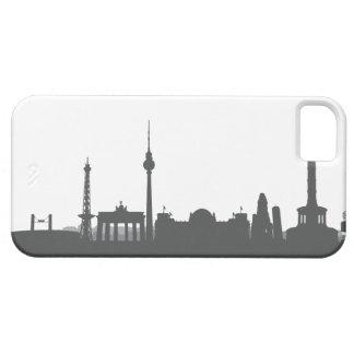 Berlin skyline iPhone 5 sleeve/Case iPhone 5 Case