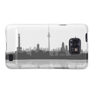 Berlin skyline Samsung Galaxy S covering Samsung Galaxy S2 Covers