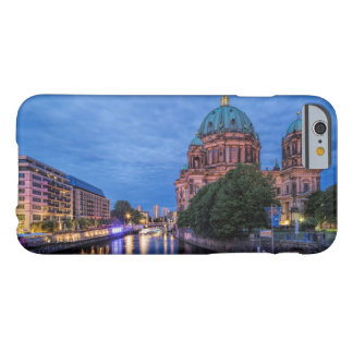 Berlin Spree and Cathedral Barely There iPhone 6 Case