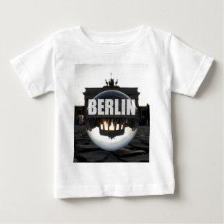 BERLIN, Sunset at the Brandenburg Gate Infant T-Shirt