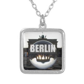 BERLIN, Sunset at the Brandenburg Gate Custom Jewelry