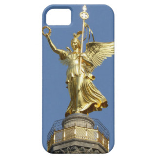 Berlin, Victory-Column 002.01 Barely There iPhone 5 Case