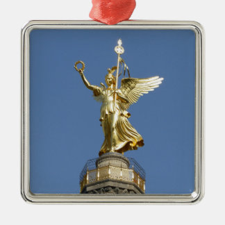 Berlin, Victory-Column 002.01 Metal Ornament