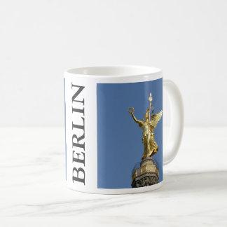 Berlin, Victory-Column 002.02.T Coffee Mug