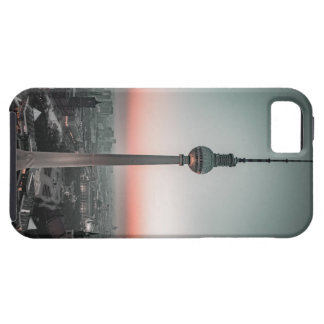 Berlin Views Tough iPhone 5 Case