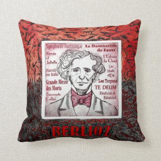 Berlioz cushion