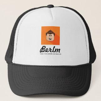 Berlm Trucker Hat