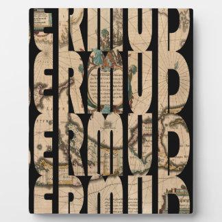 bermuda1662 1 plaque