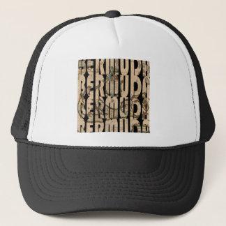 bermuda1662 1 trucker hat