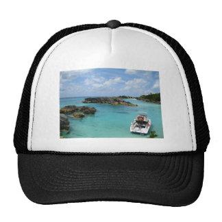 Bermuda Cap