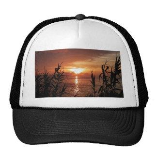 Bermuda Evening Cap