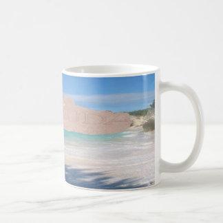 Bermuda - Feel the Love Coffee Mug