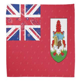 Bermuda Flag Bandana