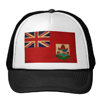 Bermuda Flag Cap