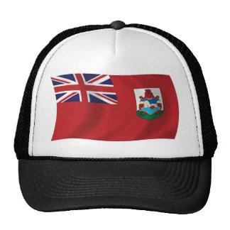 Bermuda Flag Hat