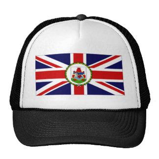 Bermuda Governor Flag Cap