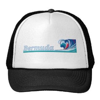 Bermuda Trucker Hats