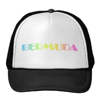 Bermuda Hats