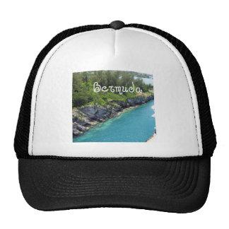 Bermuda Mesh Hat