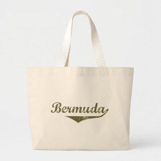 Bermuda Jumbo Tote Bag