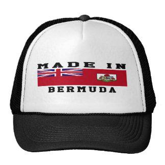 Bermuda Made In Designs Cap