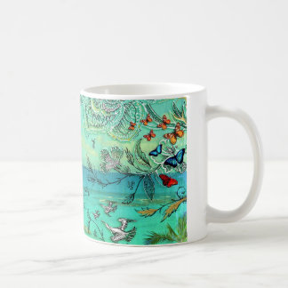 Bermuda, The Sea Venture Mug