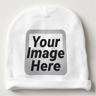 Bermuda triangle: the theory baby beanie