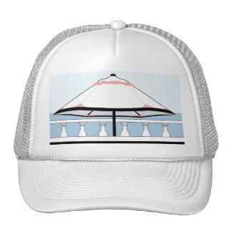 Bermuda Umbrella Cap
