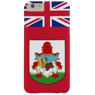Bermudan Flag Phone Case