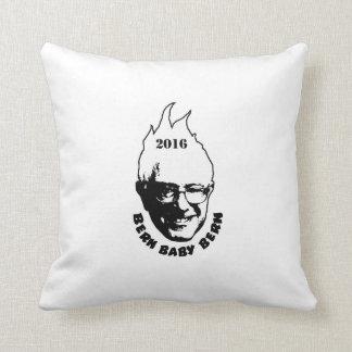 BERN BABY BERN - Bernie Sanders 2016 Cushion