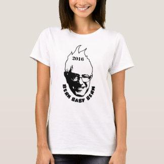 BERN BABY BERN - Bernie Sanders 2016 T-Shirt