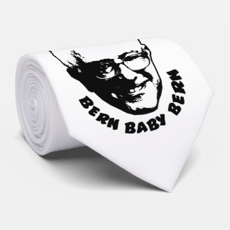 BERN BABY BERN - Bernie Sanders 2016 Tie