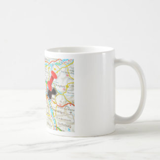 Bern, Switzerland Coffee Mug