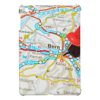 Bern, Switzerland iPad Mini Cover