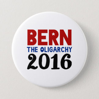 BERN The Oligarchy