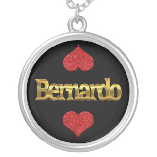 Bernardo necklace