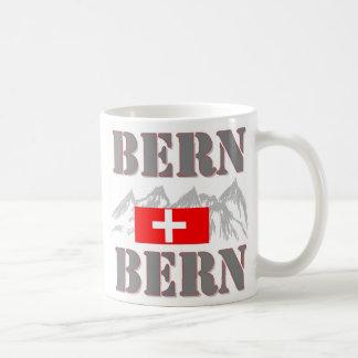 Berne Coffee Mug