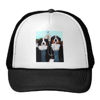 Berner Gothic Cap