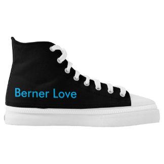Berner Love Printed Shoes