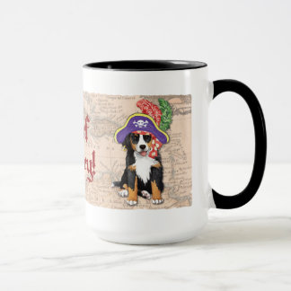 Berner Pirate Mug