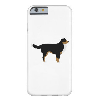 Bernese mountain dog barely there iPhone 6 case