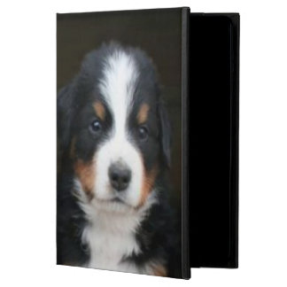 Bernese Mountain Dog Cover For iPad Air