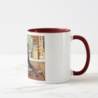 Bernese Mountain Dog, Everyone's Best Friend Mug
