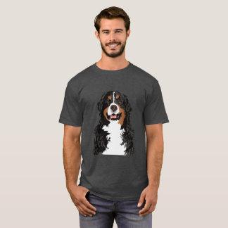 BERNESE MOUNTAIN DOG FOR BERNESE MOUNTAIN PARENT T-Shirt