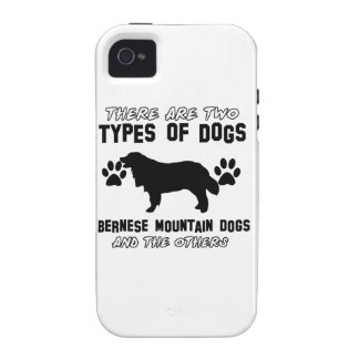 bernese mountain dog gift items iPhone 4/4S cover